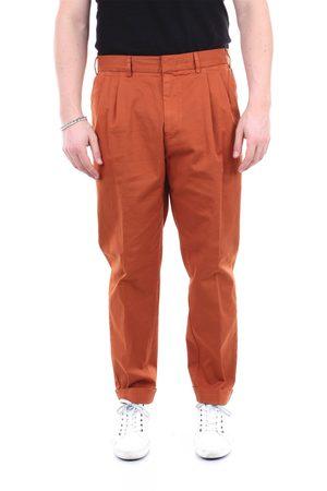 Germano Trousers Regular Men Rust