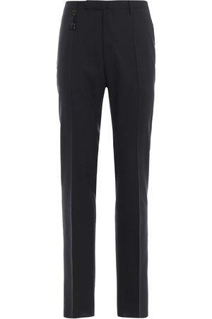 Incotex Men's Trousers 1AT0305855T 930GREY