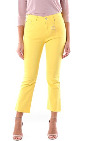 DEPARTMENT FIVE DEPARTMENT 5 Trousers Flared Women
