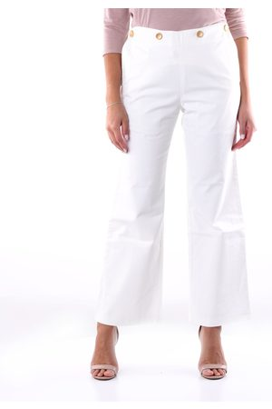 DEPARTMENT FIVE DEPARTMENT 5 Trousers Cropped Women