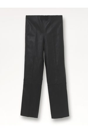 By Malene Birger Women Leather Pants - FLORENTINA LEATHER PANT