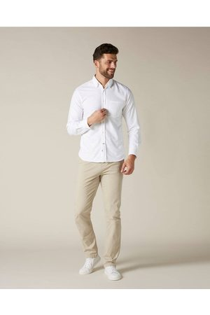 7 for all Mankind Slimmy Chino Weightless