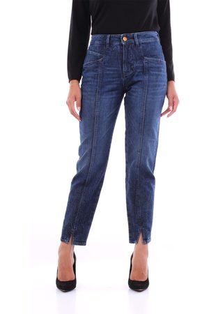 PT Torino Jeans Regular Women Dark jeans
