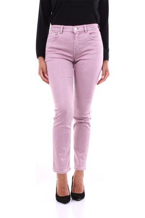 PT Torino Jeans Regular Women Rose