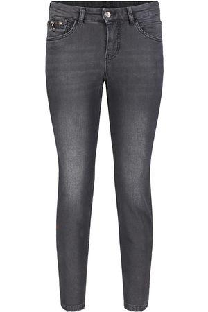 Mac Mac Dream Slim 5943 Jeans D966 Anthracite