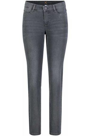 Mac Mac Dream 5401 Jeans Straight Leg D975 Dark grey Used