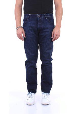 Jacob Cohen Jeans Slim Men Dark