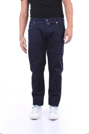 Jacob Cohen Jeans Slim Men Dark jeans