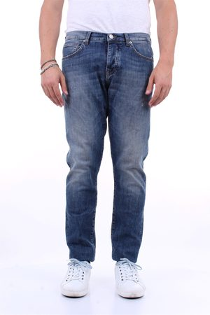Two Men Jeans Slim Men jeans