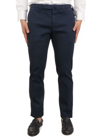 Incotex Men Jeans - MEN'S 1AGW8290298829 COTTON JEANS