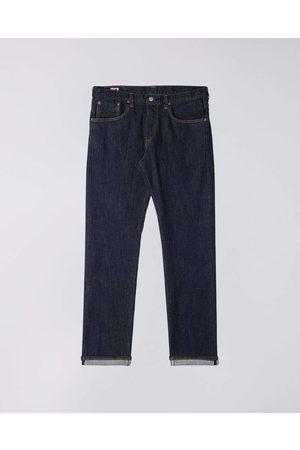 Edwin Jeans - Regular Tapered Nihon Menpu Rinsed