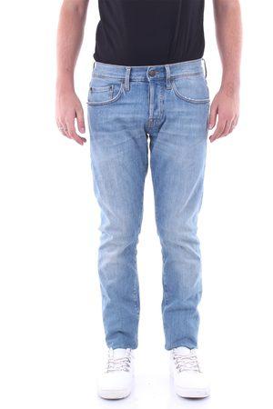PEOPLE Jeans Slim Men Light jeans