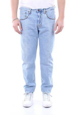 PEOPLE Jeans Skinny Men Light jeans