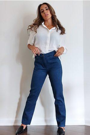 Maska Lo Hemp Organic Cotton Jeans
