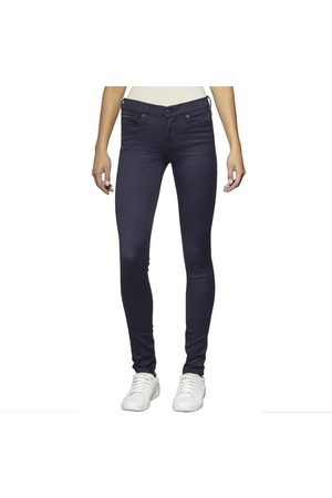 Tommy Hilfiger Women Stretch - Nora boogie stretch jeans, Colour: