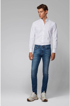 HUGO BOSS Delaware Slim Super Stretch Jeans
