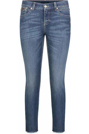 Mac Mac Dream Slim 5943 Jeans D823 Vintage Wash
