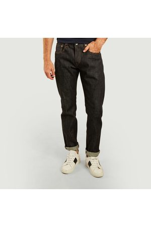 Edwin Raw regular tapered jeans