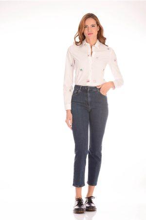 Cappellini Caps Tight Jeans