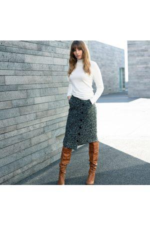 Marble Women Skirts - 5953 Col 104 Skirt