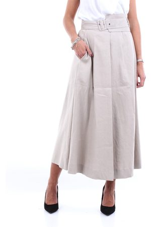 Fabiana Filippi Skirts Long Women Rope
