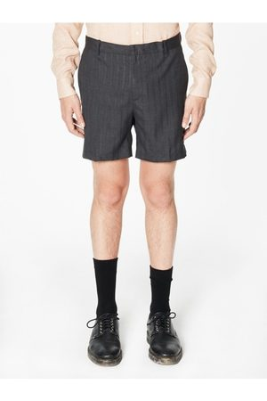 Capsul Sonar Grey Stripe Wool