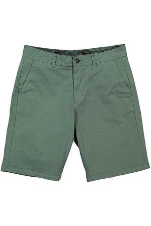 Panareha TURTLE Cotton & Elastane Men's Bermuda Shorts