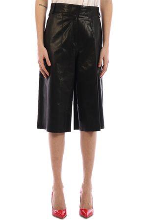 arma leder Leather Trousers