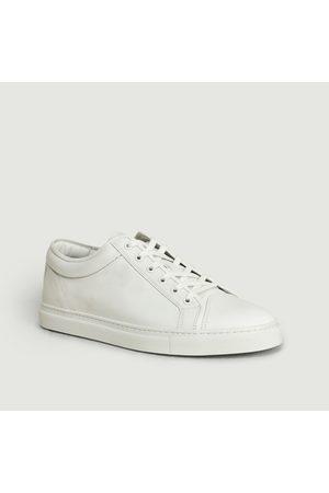 ETQ. Amsterdam LT 01 Nappa Leather Sneakers