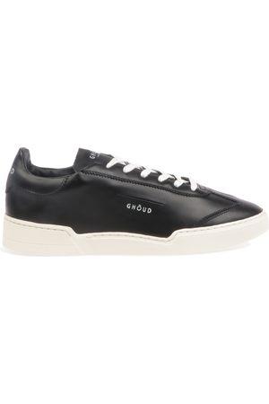 Ghoud Men Shoes - Men's Laced L1LM LL12 LOB 01 LEATHER