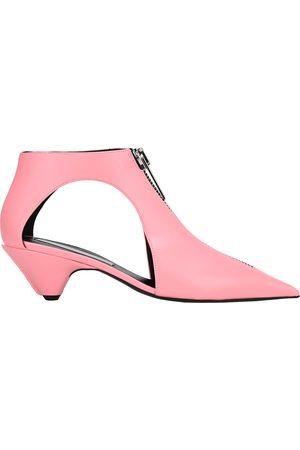 Stella McCartney Zipit ankle boots