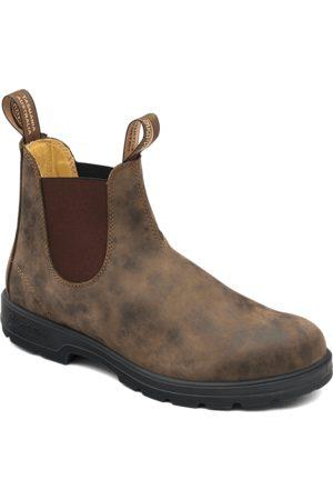 Blundstone Women Boots - Classics Series Boots 585 Rustic Crazy Horse