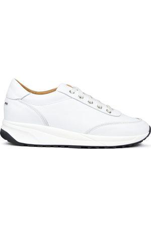 Unseen Footwear Trinity Leather Tonal