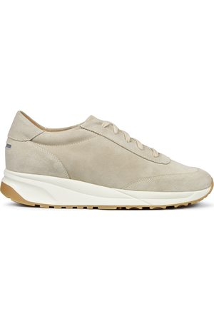 Unseen Footwear Trinity Suede Taupe
