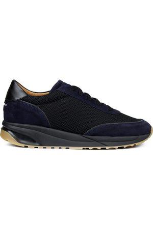 Unseen Footwear Trinity Mix Navy