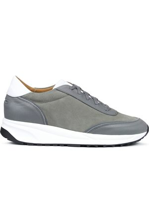 Unseen Footwear Trinity Mix Grey