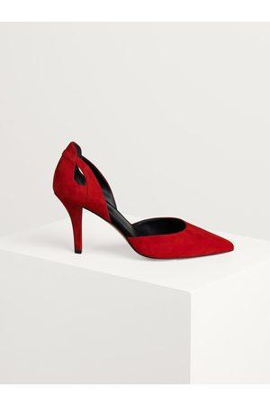 By Malene Birger Women Shoes - MAY DARK CHILLI
