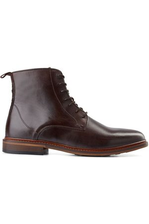 Shoe The Bear Ned lace-up boots, Colour: