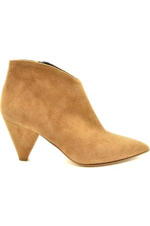 Nicole Bonnet Shoes