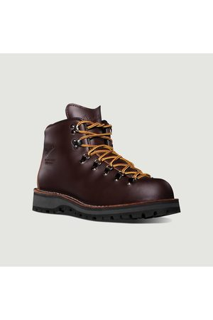 Danner Mountain Light leather boots