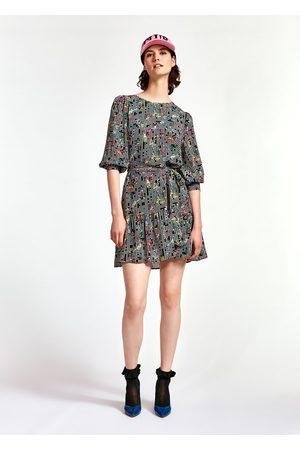 Essentiel Antwerp Weffort Dress - W1BL