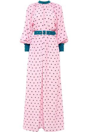 Paolita Thetis Stevie Dress