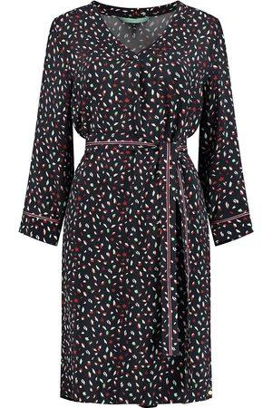 POM Amsterdam SP6341 Dress - Leopard Dark by Katja