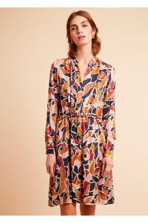 FRNCH Any Dress - Jardin Volant