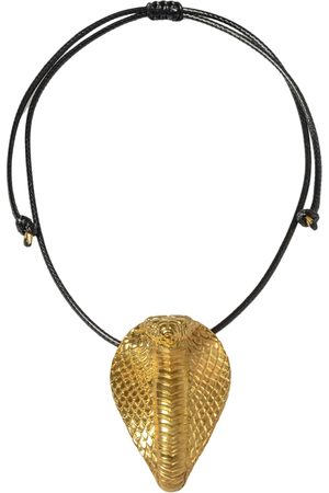 Natia X Lako Cobra Necklace