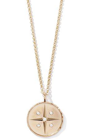 Copine Jewelry Leo Necklace