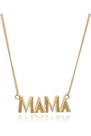 Rachel Jackson Art Deco Mama Necklace
