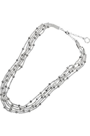 Ottaviani Necklace with stass