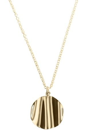 Isager by Signe Isager Ray Necklace
