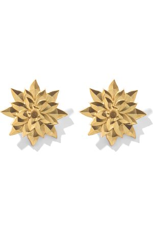 Natia X Lako Flower Earrings